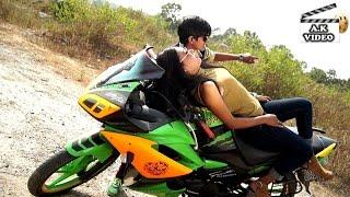 Desi Ladki इंग्लिश बोली Ss चल जाई गोरी तोहर Dhodi में Ss | Monu Raj | New | Bhojpuri Video Song