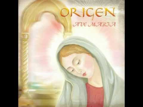 Schubert. AVE MARIA (Latin Lyrics). Classical Crossover By Origen