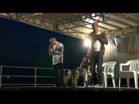 Presentazione dello Spot a Bellaria -con Politi