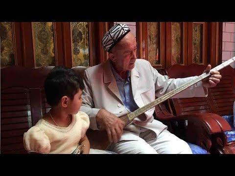 Uygurs in Xinjiang celebrate end of Ramadan