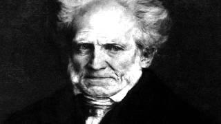 Arthur Schopenhauer über das reine Subjekt des Erkennens
