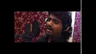 Asa Mee Ashi tee (2013)| Aadarsh Shinde Interview