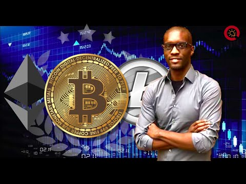 Cryptocurrency | Wallets, Investing & Trading Masterclass - Now Available