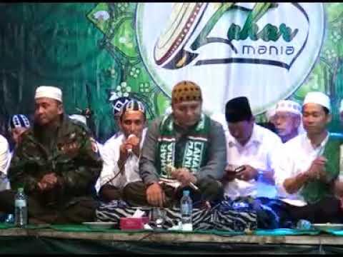 Astaghfirullah Parah Sholawat Jaman Now