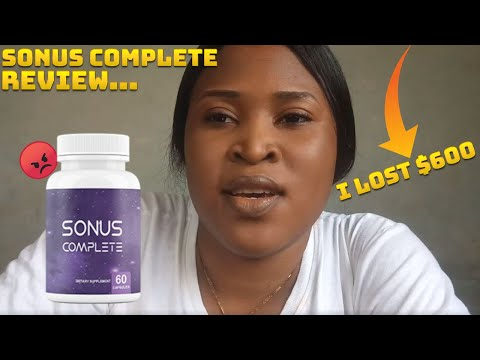 sonus-complete-review-2020---i-lost-$600-to-this-supplement!