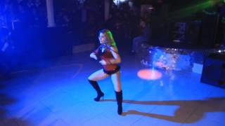 GO-GO dance обучение!Школа современного танца