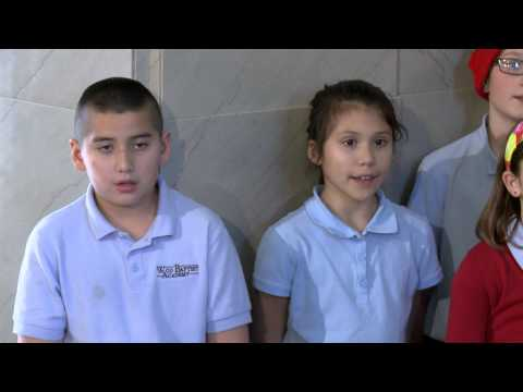Waco Baptist Academy song 3