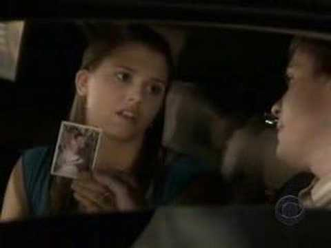 Alexandra Chando's First Day on ATWT