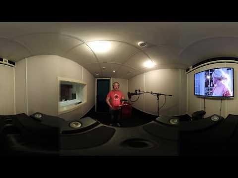 'Полицейский с Рублевки -2': озвучка в формате 360 - Видео онлайн