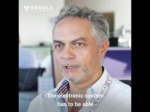 [Engineer's Words Italy] Meet Maurizio Cosimi - Hardware Engineer