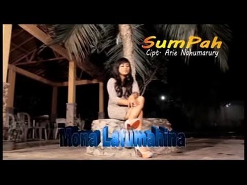 Mona Latumahina - Sumpah (Official Music Video)
