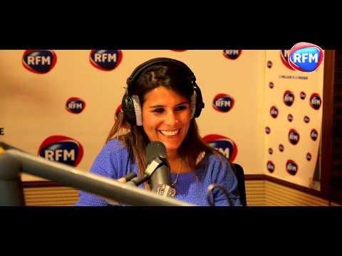 RFM - Karine Ferri - Un Dimanche avec Coeur de Pirate 1/5