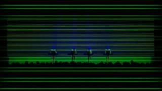 Kraftwerk - Aero Dynamik (live) [HD](Kraftwerk - Minimum Maximum., 2010-07-09T16:20:27.000Z)
