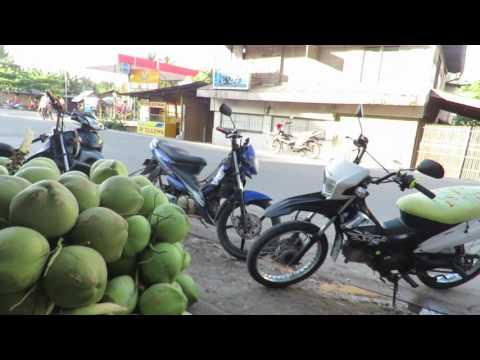PANGLAO ISLAND, TAGBILARAN CITY, BOHOL:  BEACHES, A CAVE AND SITES