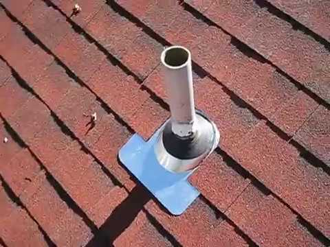 GAF TIMBERLINE Roof shingle replacement - What it should  look like after installation