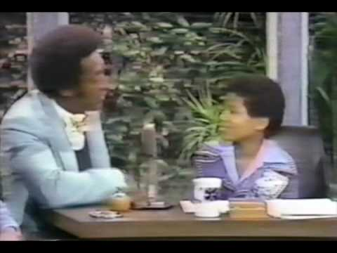 (Tonight Show with Bill Cosby, 1974) Dancing Machine - The Jackson 5