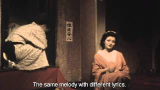 Grass Labyrinth by Shuji Terayama with English Subtitles
