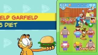 Garfield: Cheat & Eat!