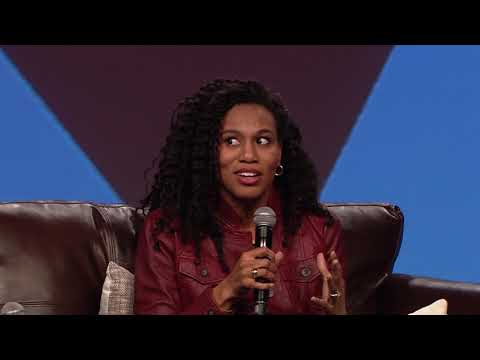 The Chat with Priscilla - Live from Priscilla Shirer Simulcast (Part 2)