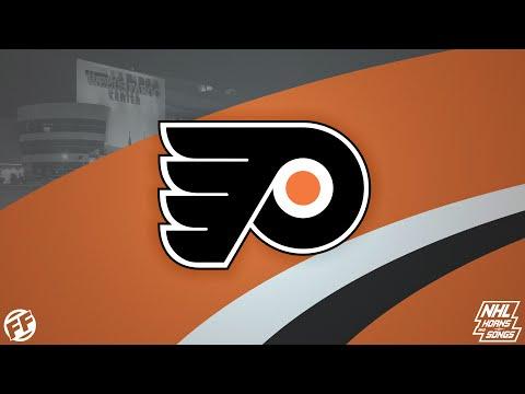 Philadelphia Flyers 2015-2016 Goal Horn