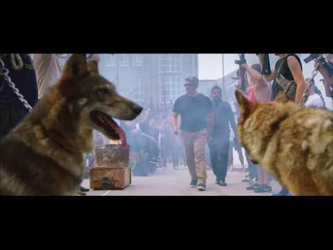 Vivegam - Official Trailer | Ajith Kumar, Vivek Oberoi, Kajal, Akshara | Vetri | Anirudh | Siva