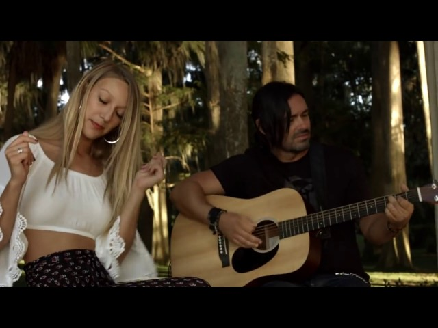 Steal the Evening Sky - Billy Lord with Carly Jo Jackson