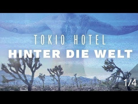 Tokio Hotel - Beyond the World - Documentary - 1/4