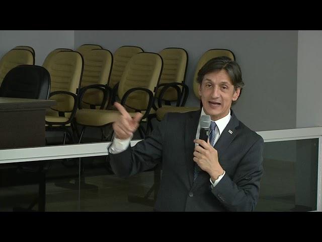 Palestra - Advogado Julio Meirelles - Eleições 2020 As Novas Regras do Jogo