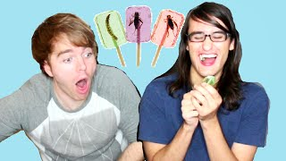EATING BUG CANDY with SHANE DAWSON