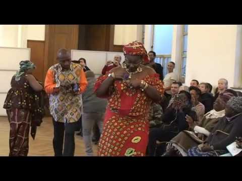 L'HISTOIRE DU PAGNE AU CONGO