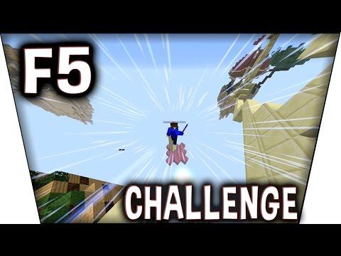 DIE F5 CHALLENGE! - ChallengeTime #11