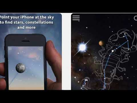 Best Stargazing Apps To Use This Summer