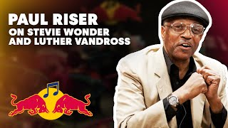 Paul Riser Lecture (Madrid 2011) | Red Bull Music Academy