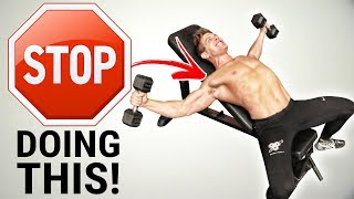 Don't Do Chest Flys Like This! | INSTANT FIX!