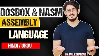 #5 AFD Debugger in assembly language hindi dosbox with  examples   what is the meaning of assemble