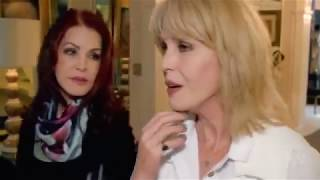 elvis and me ( joanna lumley tv doc )