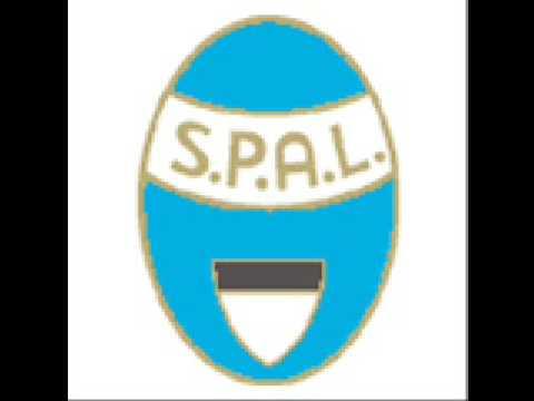 Alfio Finetti - Inno Spal