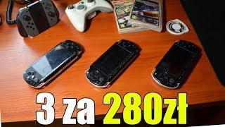 PSP za 90zł?!