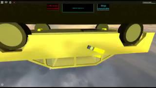 ROBLOX / Wall Driver Course / Tips