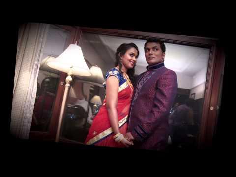 Akshay Manohar + Jemima Jebaraj - YouTube
