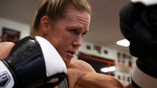 Video UFC 219: Holly Holm - Cyborg is Beatable download MP3, 3GP, MP4, WEBM, AVI, FLV September 2018