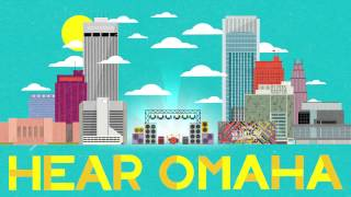 Hear Omaha 2015 | Thursdays at Noon, 13th and Howard, June 4-Aug. 6