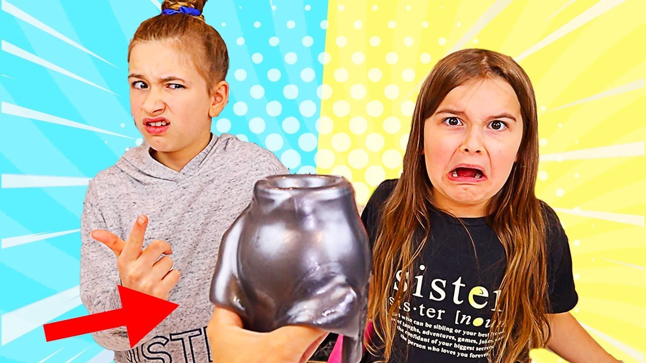 Download FIX THIS UGLY STORE BOUGHT SLIME CHALLENGE! | JKrew