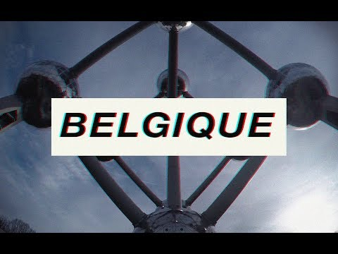 12 HOURS IN BELGIUM || Travel Vlog Ep. 1