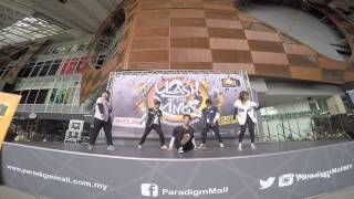 COTK 2015 KL Showcase :: CO2 Crew