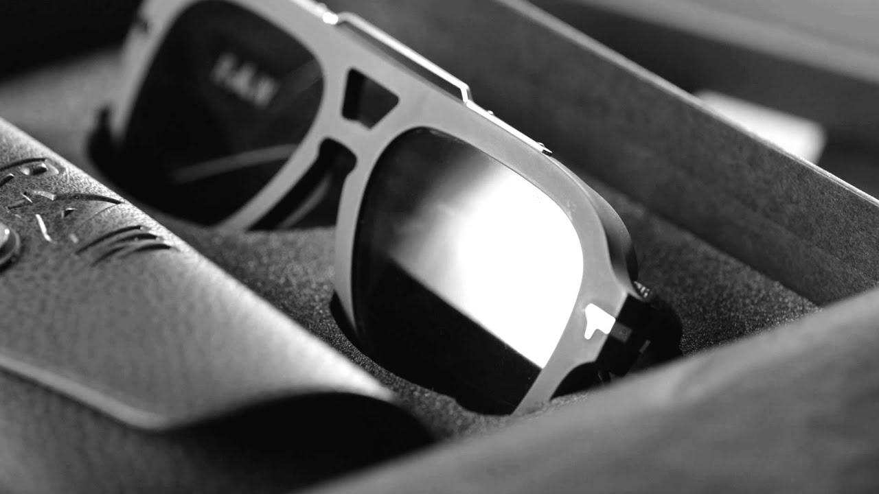 e7c117ea3b G-Star RAW Eyewear X Afrojack - YouTube