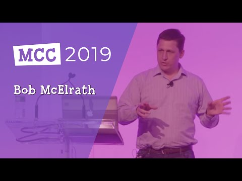 MCC 2019: Bob McElrath - Decentralized Mining Pools For Bitcoin