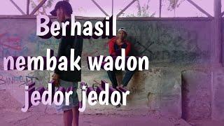 Film pendek blanakan indramayu# berhasil nembak cewe