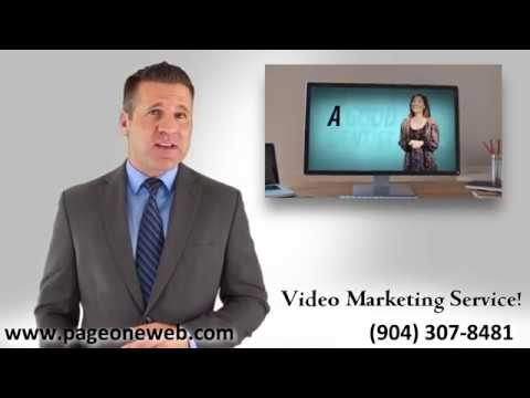 Best Video Marketing Service Green Cove Springs FL | 904.307.8481| Green Cove Springs, Florida.