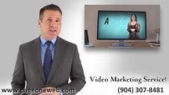 Best Video Marketing Service Green Cove Springs FL   904.307.8481  Green Cove Springs, Florida.